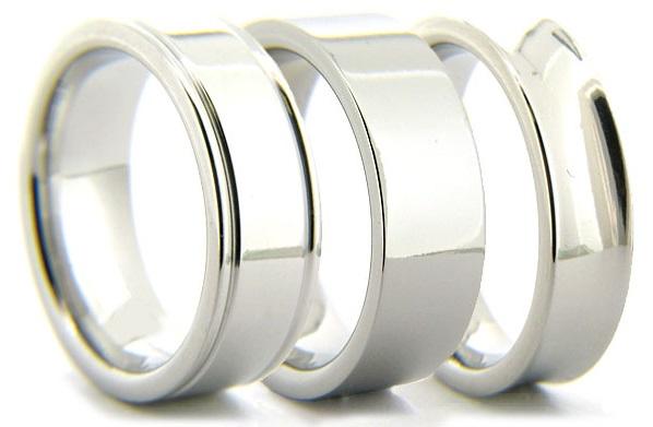 cobalt rings